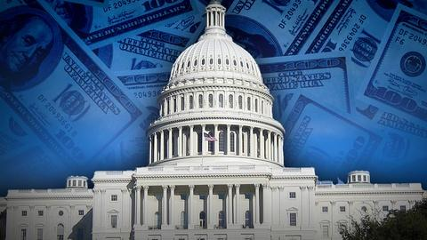 PBS NewsHour -- Will the deficit-boosting spending bill pay off?
