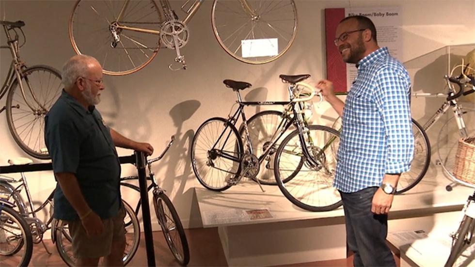 U.S. Bicycling Hall of Fame image