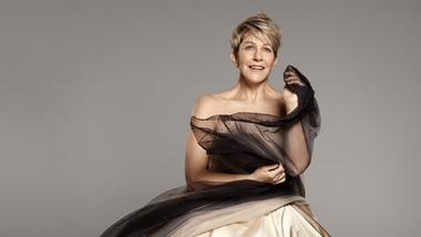 Joyce DiDonato on Laurent Pelly's production