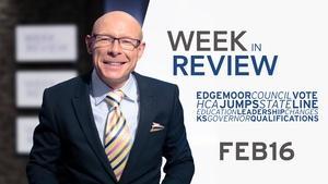 KCI/Edgemoor, School Leadership, Border War - Feb 16, 2018