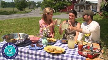 CNY Summer Picnics and Parties