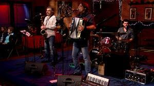 Alex Meixner Band, Show One