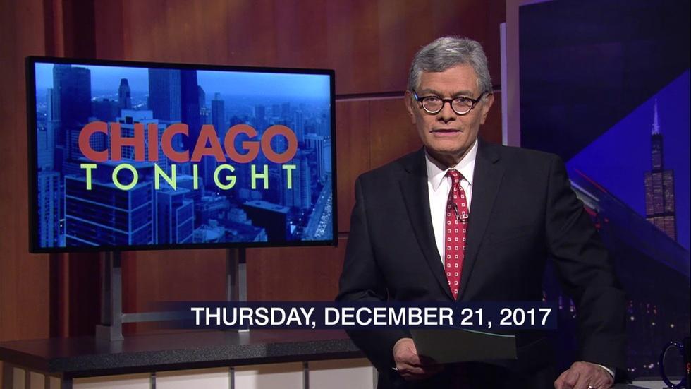 Dec. 21, 2017 - Full Show image