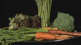 Botany: Fruit or Vegetable