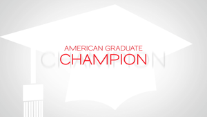 Stories of Champions - Hillside Work Scholarship Connection