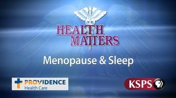 Sleep & Menopause
