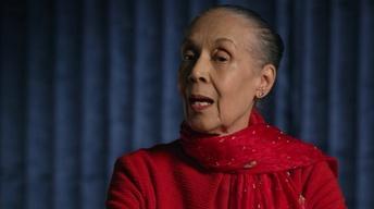 Carmen de Lavallade's Inspiring Women