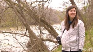 Meet  the Haw Riverkeeper, guardian of the river