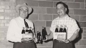 Iowa Entrepreneur: Agren & Atlantic Bottling Company
