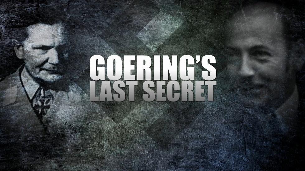 Goering's Last Secret Promo image