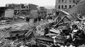 Nebraska Stories: Nebraska's Deadliest Storm
