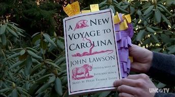 Lawson's Voyage to the Carolinas