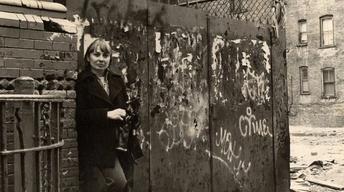 Helen M. Stummer: Social Documentary Photographer