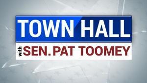 Town Hall with Senator Pat Toomey