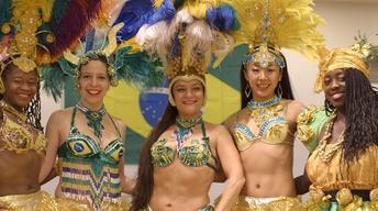 Brazil in NYC