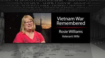 Rosie Williams