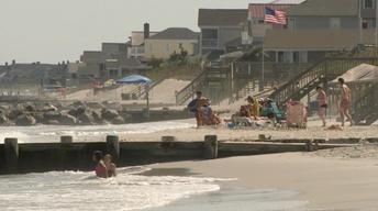 Local Impacts of Climate Change in Myrtle Beach, SC