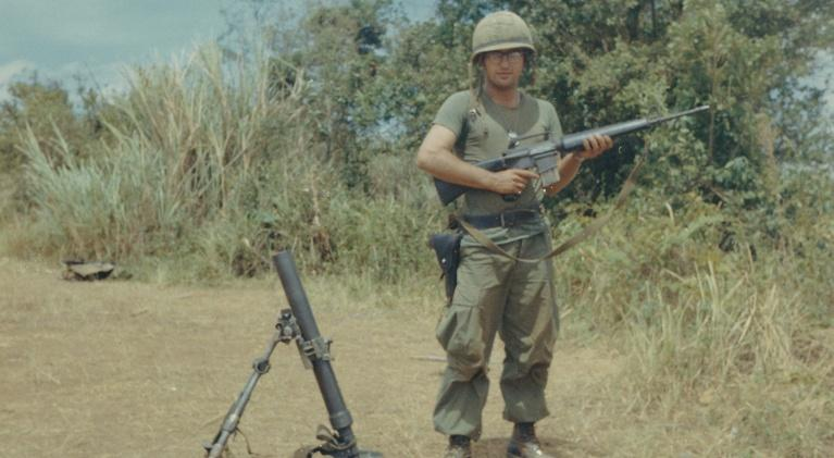 Our Vietnam Voices: A Canadian's Story