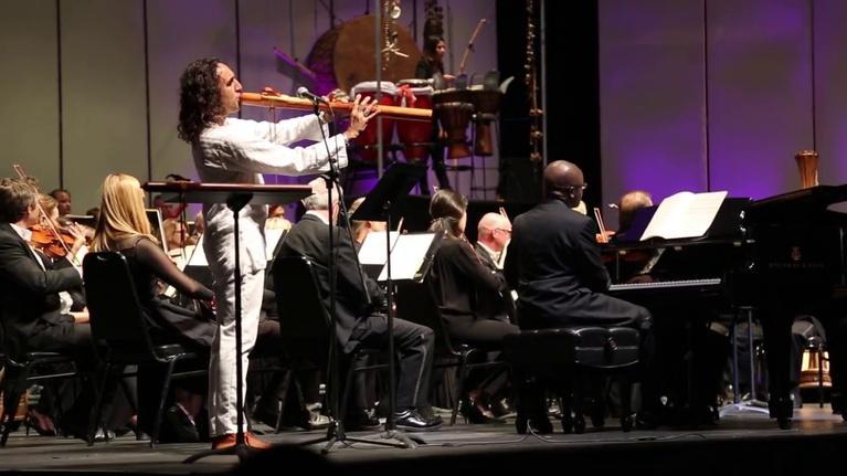 State of the Empire: San Bernardino Symphony