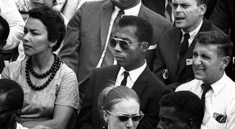 Independent Lens: I Am Not Your Negro