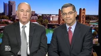 Gov. Jerry Brown: Sessions 'sowing discord' on immigration