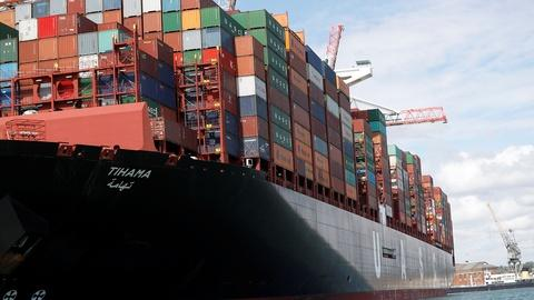 PBS NewsHour -- What limiting foreign trade would mean for the U.S. economy