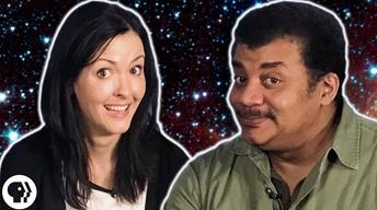 S3 Ep18: Gravity in Your Brain ft. Neil deGrasse Tyson!
