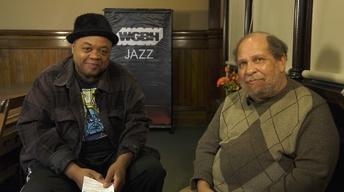 """Jeff """"Tain"""" Watts with Eric Jackson"""