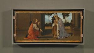 "The Mystery of Worcester's Leonardo & ""Chappaquiddick"""
