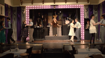 Reedley's River City Theatre: Swing