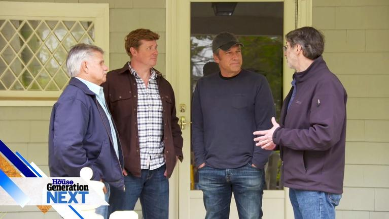 This Old House: TOH Sneak Peek | The 39th Season of This Old House