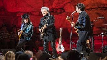 "S7 Ep5: Marty Stuart & His Fabulous Superlatives ""Old Mexico"