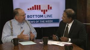 Bottom Line for June 23, 2017