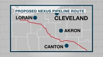 Nexus Pipeline Approved; Opioid Crisis