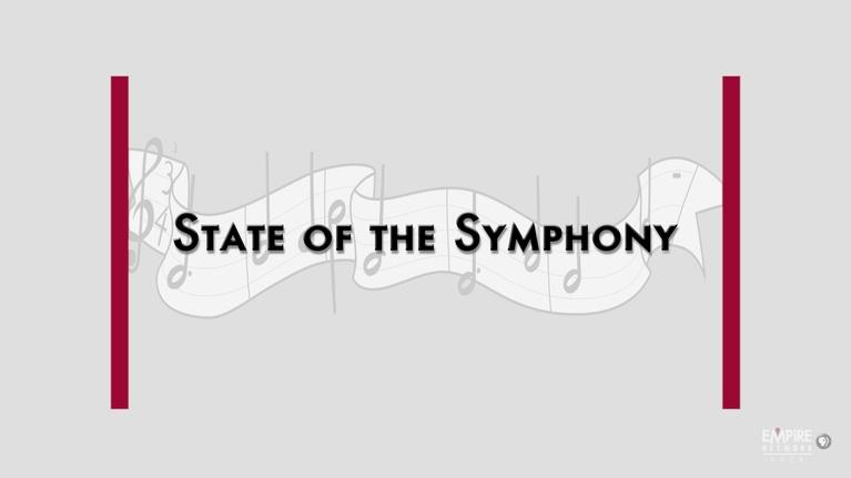 State of the Empire: State of the Symphony: Winter Concert