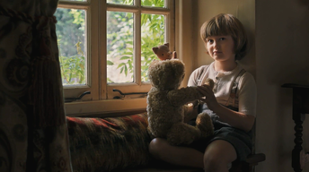 "Will Tilston & Simon Curtis for ""Goodbye Christopher Robin"""