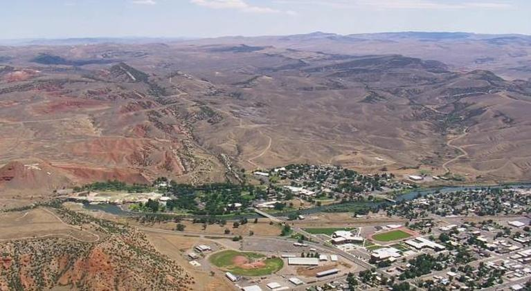 Main Street Wyoming: What's In A Name? (Sundance, Glenrock and Thermopolis)