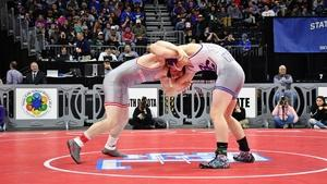 2018 Class A and B Wrestling Championships Part 1