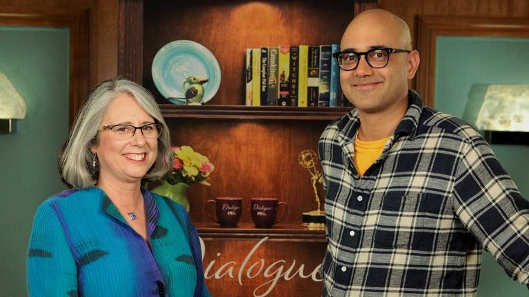 Scout Dialogue: Writers Collection: Author Ayad Akhtar