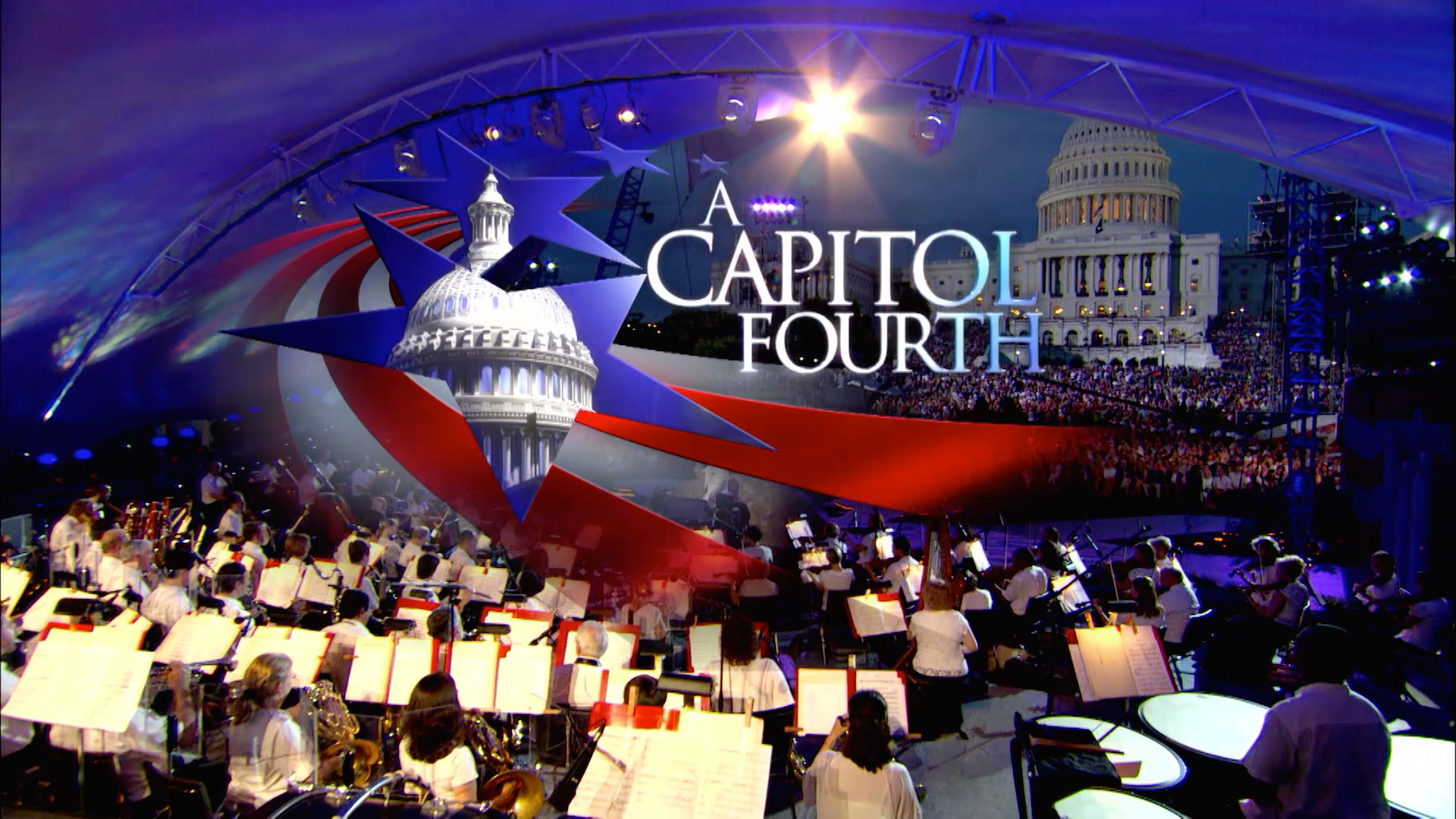 2017 A Capitol Fourth Preview