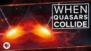 S3 Ep20: When Quasars When Quasars Collide STJC