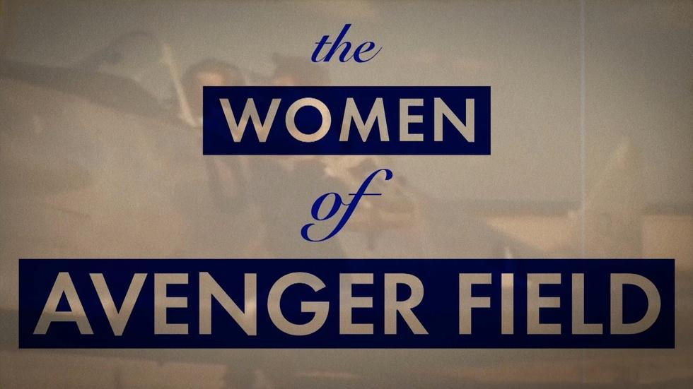 The Women of Avenger Fields image