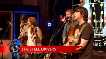 The Steel Drivers