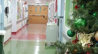 A look at how the holiday season can affect health