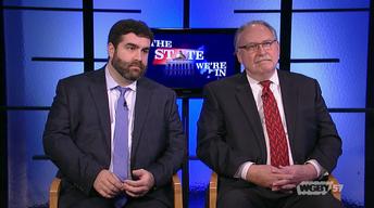 The State We're In: Rep. Steve Kulik & Rep. Paul Mark