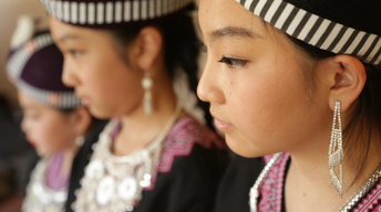 Hmong Culture in Walnut Grove
