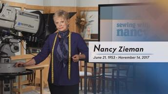 Remembering Nancy Zieman's Legacy