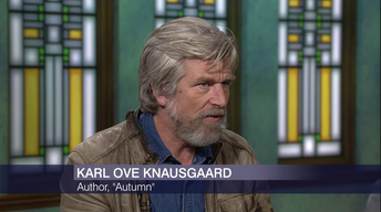 Karl Ove Knausgaard Meditates on Being Present in New Book