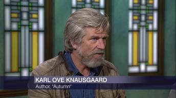 Karl Ove Knausgaard Meditates on Being Present in New Book