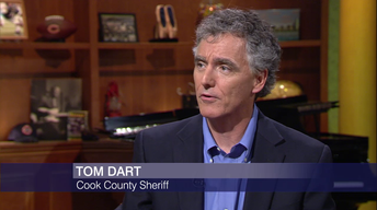 Sheriff Tom Dart: Budget-Related Layoffs Would 'Devastate' O